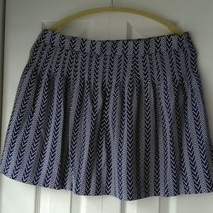 Gap Lined cotton skirt 6